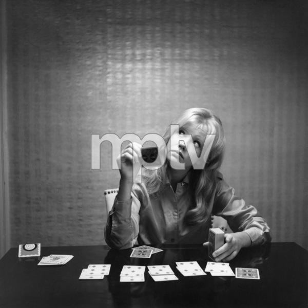 Hayley Mills circa 1963© 1978 Gunther** I.V./M.T. - Image 5710_0046