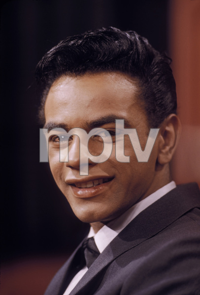 Johnny Mathis1958 © 1978 Gunther - Image 5718_0030