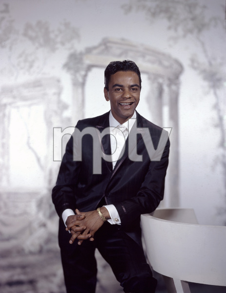 Johnny Mathiscirca 1959 © 1978 Wallace Seawell - Image 5718_0036