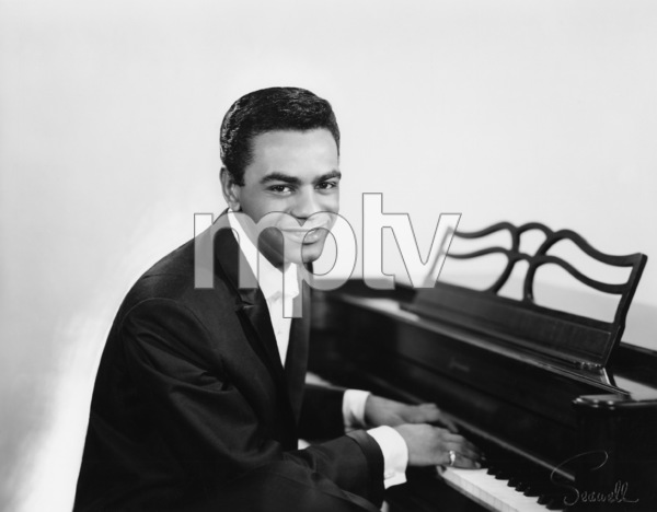 Johnny Mathiscirca 1964 © 1978 Wallace Seawell - Image 5718_0038