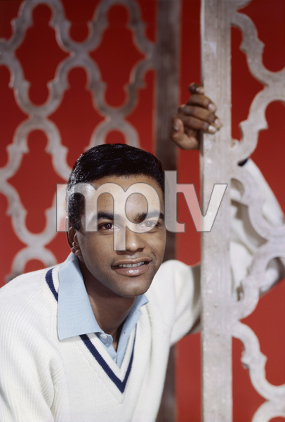 Johnny Mathis1959 © 1978 Wallace Seawell - Image 5718_0052