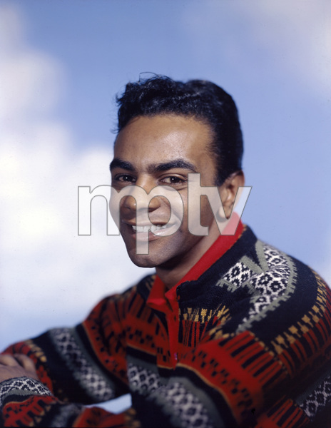 Johnny Mathiscirca 1959 © 1978 Wallace Seawell - Image 5718_0053