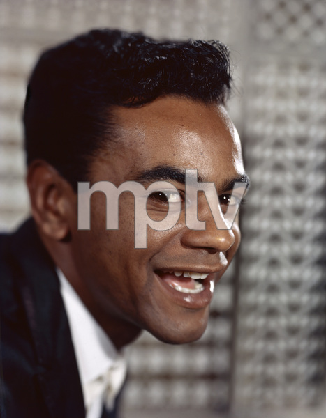 Johnny Mathis1964 © 1978 Wallace Seawell - Image 5718_0066
