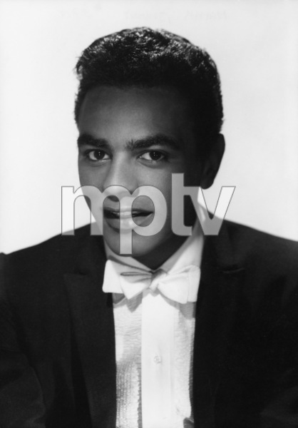 Johnny Mathis1958 © 1978 John Engstead - Image 5718_0075