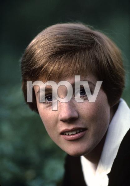 Julie Andrews1964 © 1978 Gunther - Image 5722_0105