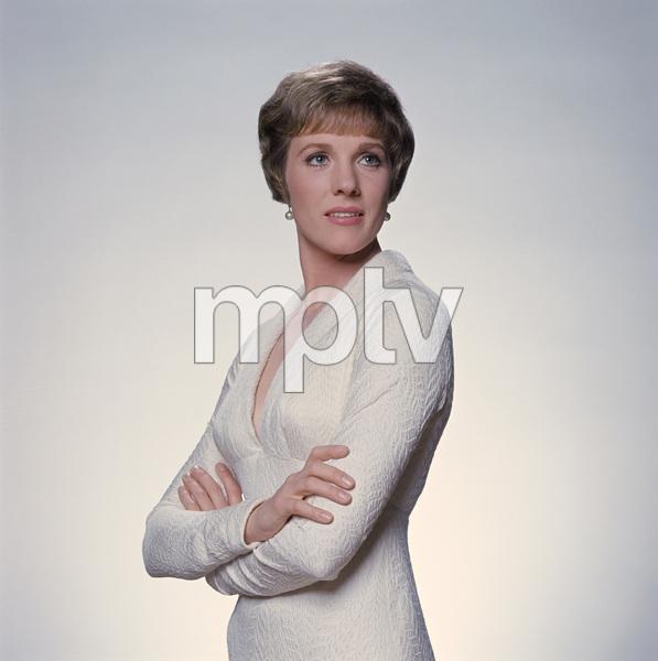 Julie Andrews1967 © 1978 Ken Whitmore - Image 5722_0114