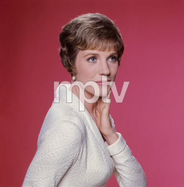 Julie Andrews1967 © 1978 Ken Whitmore - Image 5722_0117