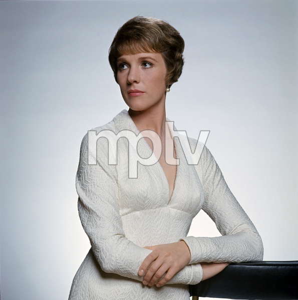 Julie Andrews 1967 © 1978 Ken Whitmore - Image 5722_0118