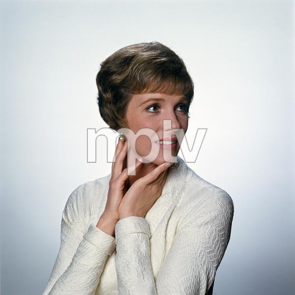 Julie Andrews 1967 © 1978 Ken Whitmore - Image 5722_0127