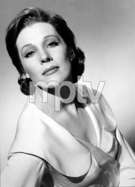 Julie Andrews, c. 1963.**I.V. - Image 5722_0129