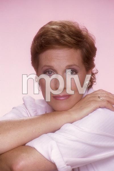 Julie Andrews1985 © 1985 Mario Casilli - Image 5722_0134