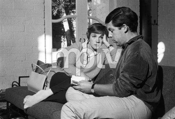 Julie Andrews1966© 1978 Gene Trindl - Image 5722_0208
