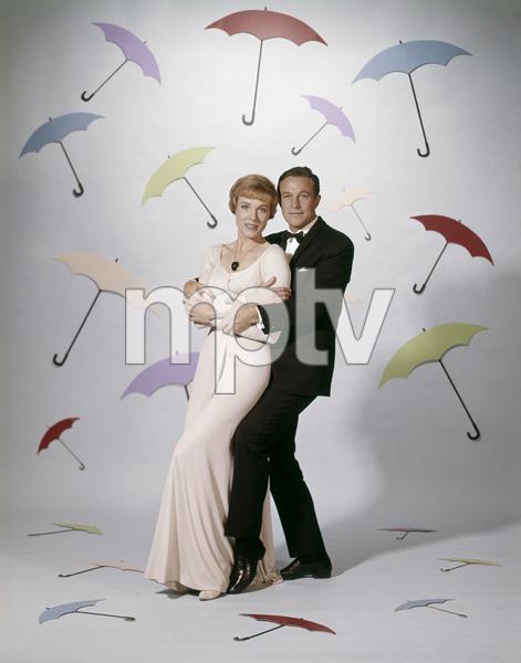 "Julie Andrews and Gene Kelly in ""The Julie Andrews Show""1965  ** B.D.M. - Image 5722_0213"