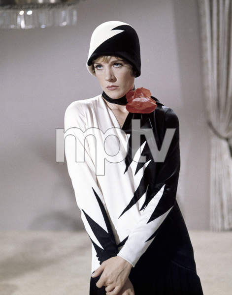 "Julie Andrews in ""Thoroughly Modern Millie""1967 Universal** B.D.M. - Image 5722_0216"