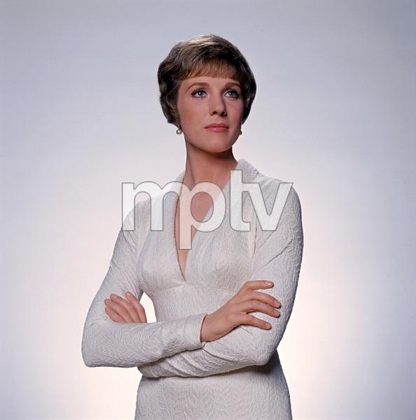 Julie Andrews1967© 1978 Ken Whitmore - Image 5722_0223