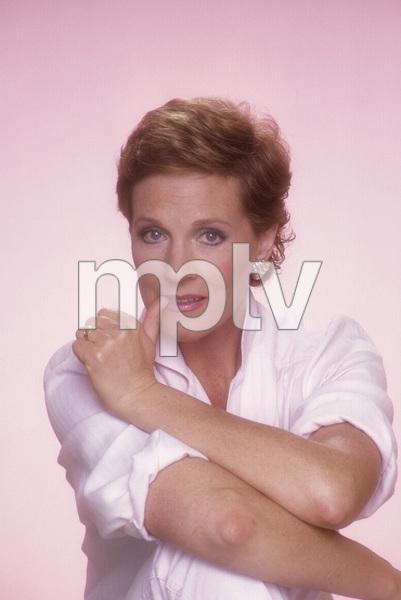 Julie Andrews1986© 1986 Mario Casilli - Image 5722_0224