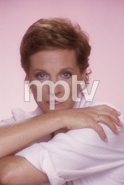 Julie Andrews1986© 1986 Mario Casilli - Image 5722_0225