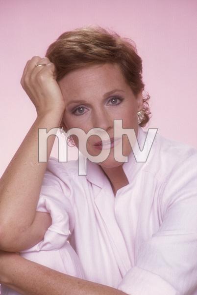 Julie Andrews1986© 1986 Mario Casilli - Image 5722_0226