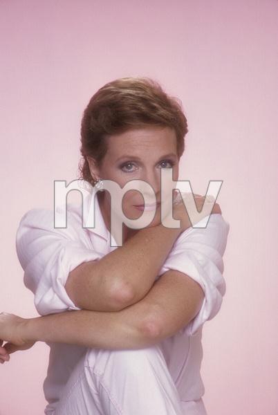 Julie Andrews1986© 1986 Mario Casilli - Image 5722_0227