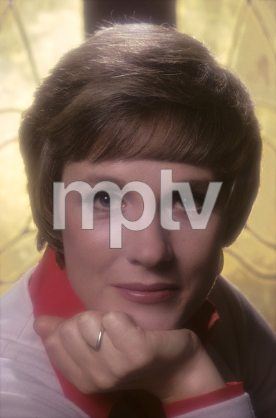 Julie Andrews1972© 1978 Mario Casilli - Image 5722_0228