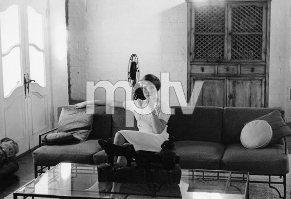 Julie Andrewscirca 1964© 1978 Gunther** J.C.C. - Image 5722_0232