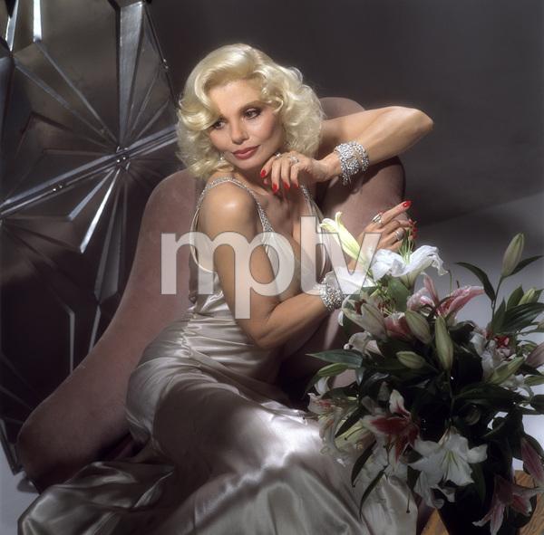 Loni Andersoncirca 1980s© 1980 Mario Casilli - Image 5727_0058