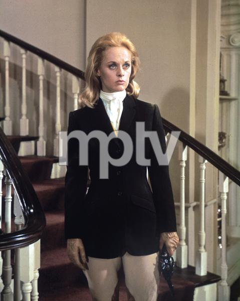 """""""Marnie""""Tippi Hedren1964 Universal**I.V. - Image 5733_0036"""