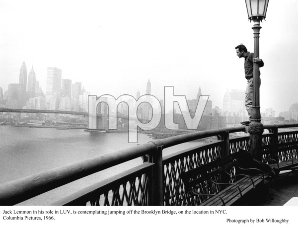 """Luv""Jack Lemmon1966 Columbia © 1978 Bob Willoughby - Image 5736_0013"