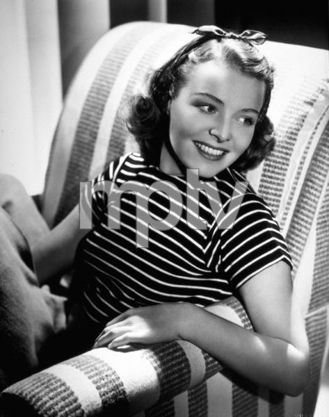 Jane Bryanc. 1938Photo by George Hurrell - Image 5748_0798