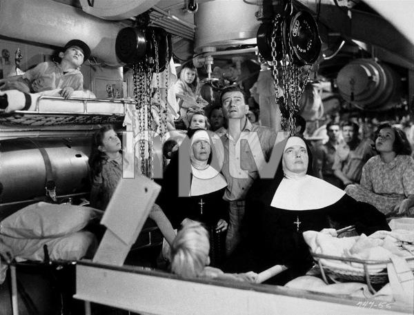 """Operation Pacific,"" John Wayne Warner Bros. 1950. - Image 5760_0017"