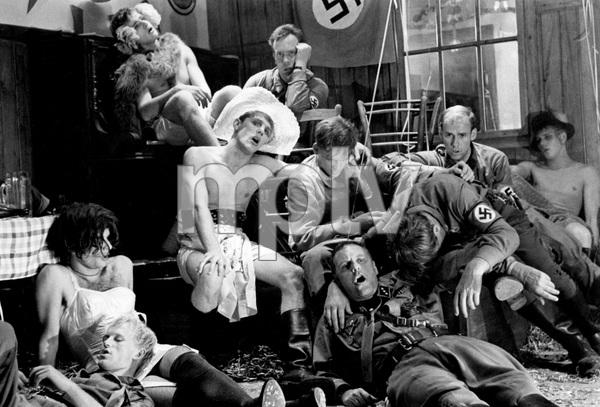 """""""The Damned""""1969 Warner Brothers** I.V. - Image 5790_0105"""