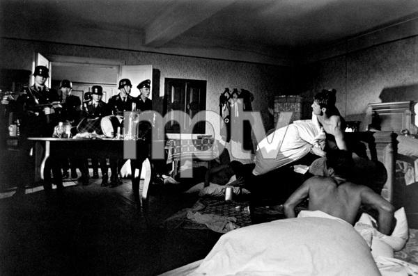 """""""The Damned""""1969 Warner Brothers** I.V. - Image 5790_0108"""