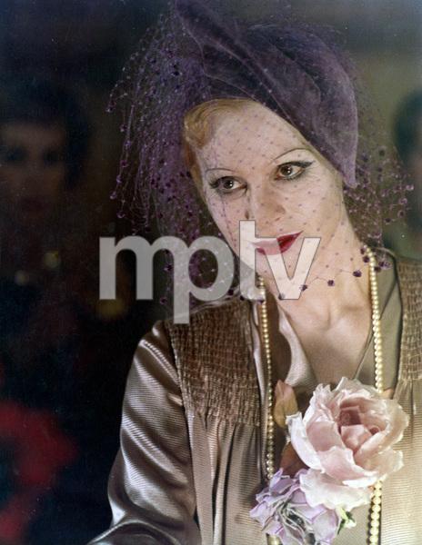 """""""The Damned""""Ingrid Thulin1969 Warner Brothers** I.V. - Image 5790_0110"""