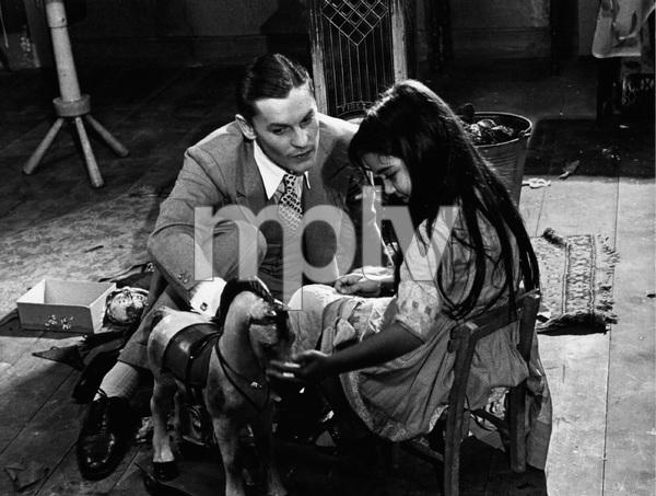 """""""The Damned""""Helmut Berger1969 Warner Brothers** I.V. - Image 5790_0117"""