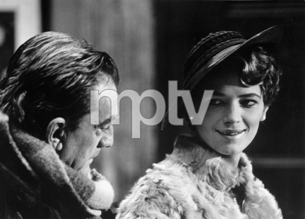 """The Damned""Director Luchino Visconti, Charlotte Rampling1969 Warner Brothers** I.V. - Image 5790_0120"