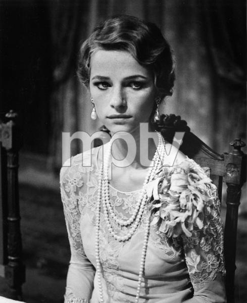 """""""The Damned""""Charlotte Rampling1969 Warner Brothers** I.V. - Image 5790_0127"""