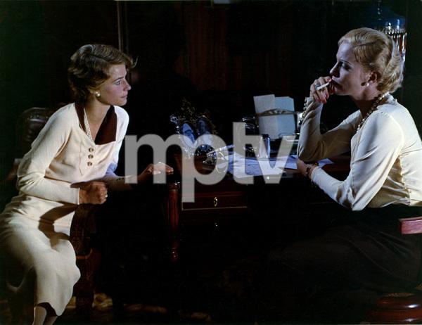 """""""The Damned""""Charlotte Rampling, Ingrid Thulin1969 Warner Brothers** I.V. - Image 5790_0129"""