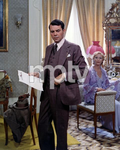 """""""The Damned""""Dirk Bogarde, Ingrid Thulin1969 Warner Brothers** I.V. - Image 5790_0130"""
