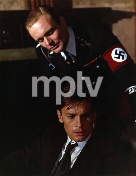 """The Damned""Helmut Griem, Helmut Berger1969 Warner Brothers** I.V. - Image 5790_0131"