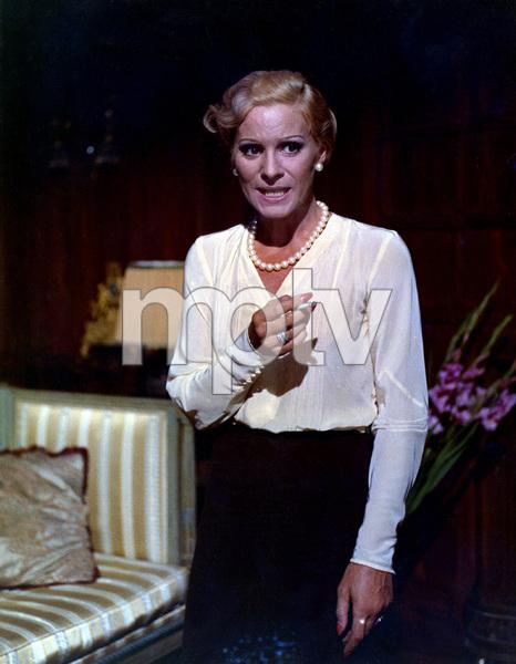 """""""The Damned""""Ingrid Thulin1969 Warner Brothers** I.V. - Image 5790_0132"""