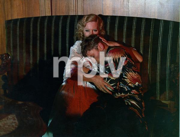 """""""The Damned""""Ingrid Thulin, Helmut Berger1969 Warner Brothers** I.V. - Image 5790_0134"""