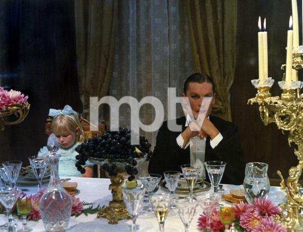 """""""The Damned""""Helmut Berger1969 Warner Brothers** I.V. - Image 5790_0138"""