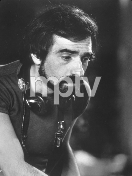 """New York, New York""Dir. Martin Scorsese1977 UA - Image 5810_0004"