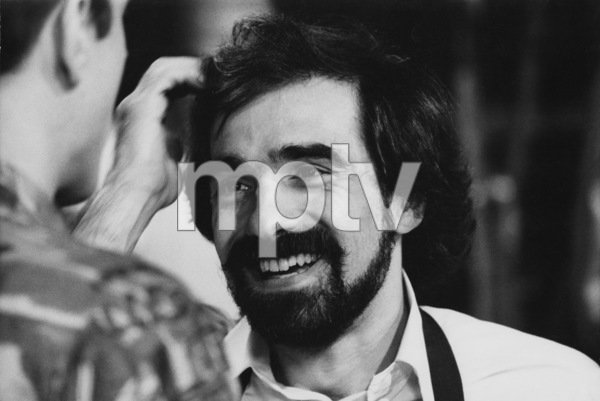 """New York, New York""Director Martin Scorsese1977 United ArtistsPhoto by Bruce McBroom - Image 5810_0008"