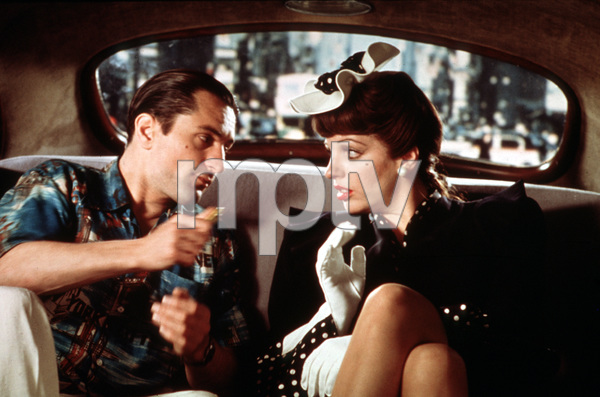 """New York, New York""Robert De Niro and Liza Minnelli.1977/UA/Chartoff-WinklerPhoto by Bruce McBroom - Image 5810_0026"