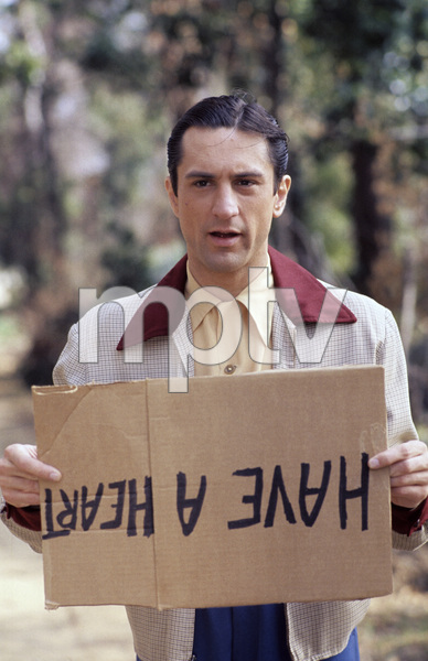 """New York, New York""Robert De Niro1977 United Artists© 1978 Bruce McBroom - Image 5810_0042"