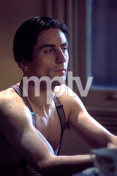 """New York, New York""Robert De Niro1977 United ArtistsPhoto by Bruce McBroom - Image 5810_0044"