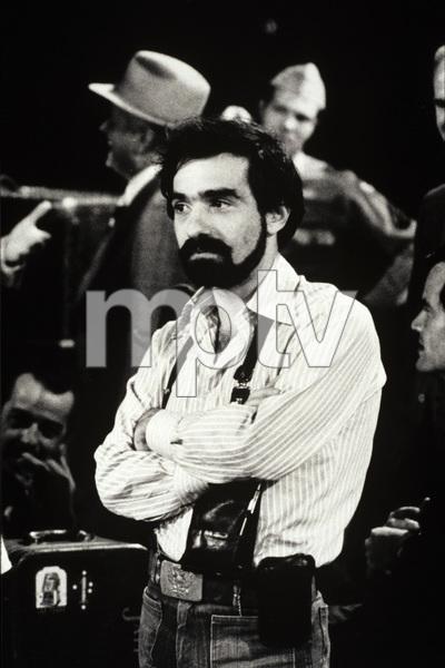 """New York, New York""Director Martin Scorsese1977 United Artists © 1978 Bruce McBroom - Image 5810_0069"