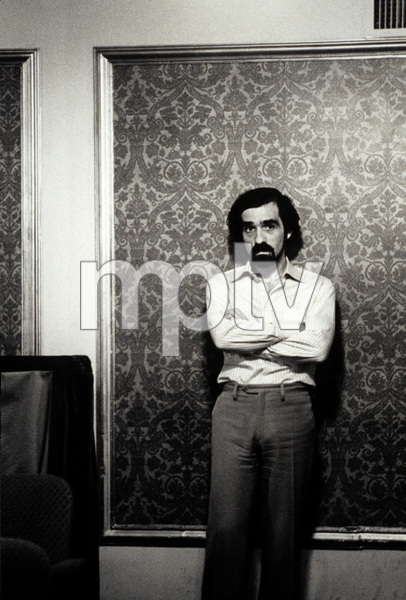 """New York, New York""Director Martin Scorsese1977 United Artists © 1978 Bruce McBroom - Image 5810_0070"