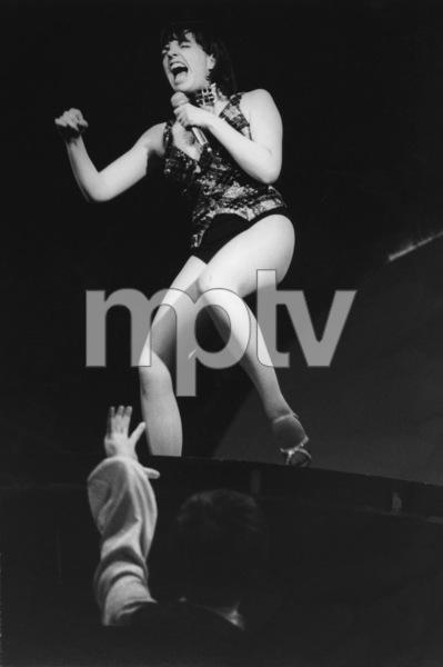 """New York, New York""Liza Minnelli1977 United Artists © 1978 Bruce McBroom - Image 5810_0078"